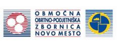 Območno obrtno-podjetniška zbornica Novo mesto